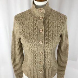 Talbots Cardigan/Jacket